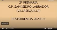 Portada Video 2º
