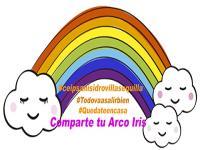 #ceipsanisidrovillasequilla, #todovaasalirbien, #quedareencasa